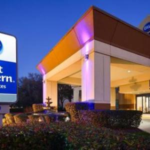 Hotels near Stereo Live - Best Western Fountainview Inn & Suites Near Galleria