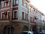 Konya Turkey Hotels - Mevlana Hotel