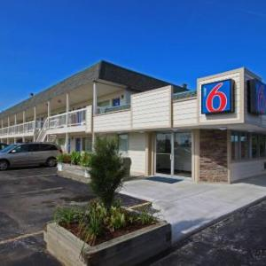 Hotels near Allen County Fairgrounds Lima - Motel 6 Lima
