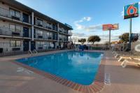 Motel 6 San Antonio West - Seaworld Image