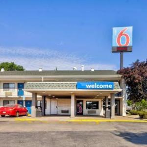 Motel 6 Hammond - Chicago Area
