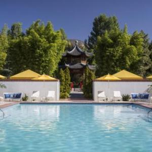 Hotels near Sherwood Country Club - Four Seasons Hotel Westlake Village