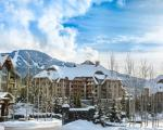 Pemberton British Columbia Hotels - Four Seasons Resort Whistler