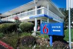 Sparks Nevada Hotels - Motel 6 Reno Airport -Sparks
