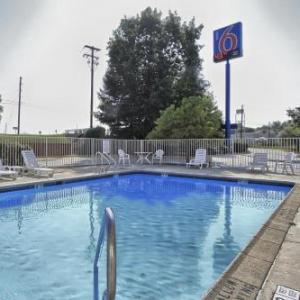 Motel 6-New Cumberland PA - Harrisburg - Hershey South