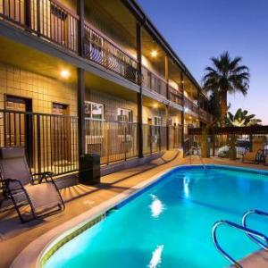 Americas Best Value Inn And Suites Granada Hills-los Angeles