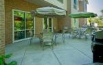 Freeport Maine Hotels - Fairfield Inn & Suites By Marriott Brunswick Freeport