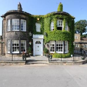 Hotels near Snozone Castleford - Kings Croft Hotel