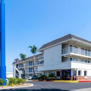 Motel 6 Anaheim -Fullerton East