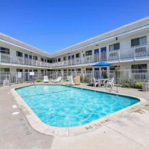 Motel 6-Oakland CA - Airport