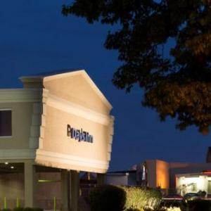 Days Inn by Wyndham Philadelphia - Roosevelt Boulevard
