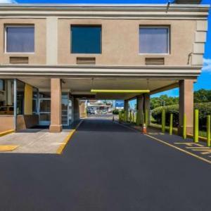Days Inn Philadelphia Roosevelt Boulevard