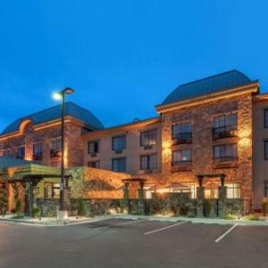 Best Western Premier Pasco Inn and Suites