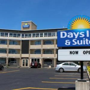 Capitol Centre North Bay Hotels - Days Inn & Suites by Wyndham North Bay