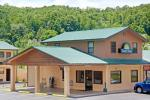 Cherokee North Carolina Hotels - Days Inn By Wyndham Cherokee Near Casino