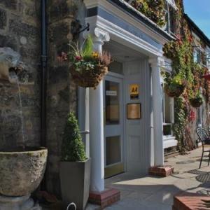 Stone Villa Chester