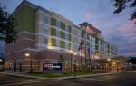 Bungy Pennsylvania Hotels - Hilton Garden Inn Corning Downtown