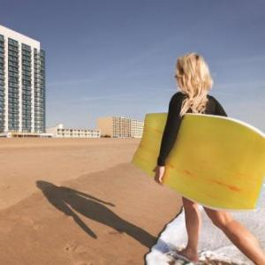Hyatt House Virginia Beach/oceanfront