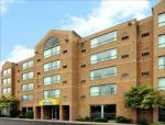 Niagra Falls Ontario Hotels - Days Inn By Wyndham Niagara Falls Lundys Lane
