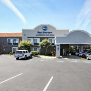 Hotels near PAL Stadium - Best Western Lania Garden Inn & Suites