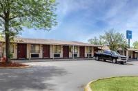 Rodeway Inn Auburn Hills Image