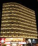 Alexandria Egypt Hotels - Amoun Hotel Alexandria