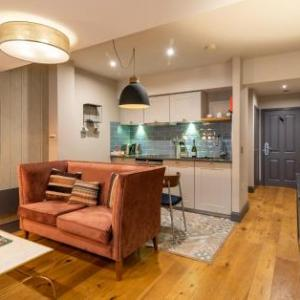 The Lawrance Luxury Aparthotel - Harrogate