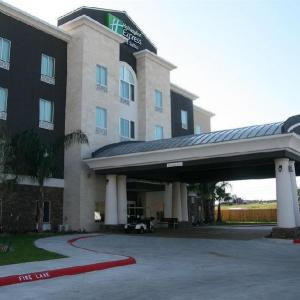 Corpus Christi Speedway Hotels - Holiday Inn Express And Suites Corpus Christi (north)