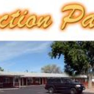 Hotels near Avalon Theatre Grand Junction - Grand Junction Palomino Inn