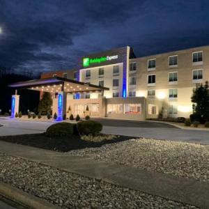 Holiday Inn Express -Allentown North