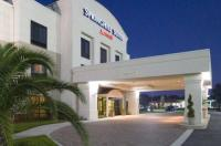 Springhill Suites By Marriott Savannah Airport Image