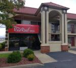 Portsmouth Ohio Hotels - Red Roof Inn Portsmouth - Wheelersburg