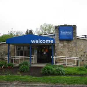 Travelodge by Wyndham Lansing