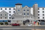 Newport Oregon Hotels - Elizabeth Oceanfront Suites, An Ascend Hotel Collection Member