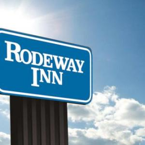 Hotels near Security Square Mall - Rodeway Inn