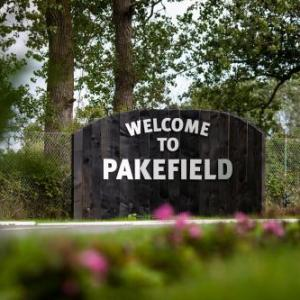 Hotels near Marina Theatre Lowestoft - Pakefield Holiday Village - Adults Only