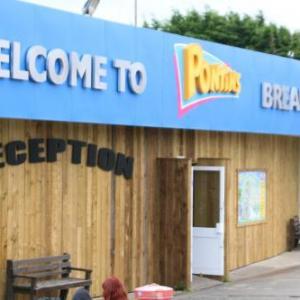 Pontins - Brean Sands Holiday Park