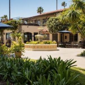 Chase Palm Park Hotels - Hotel Milo Santa Barbara