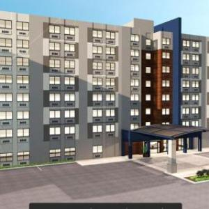 South Orange Performing Arts Center Hotels - Holiday Inn Newark Airport