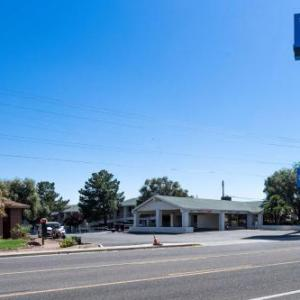 Motel 6-Kingman AZ - Route 66 West
