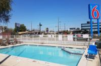 Motel 6 Houston- Brookhollow