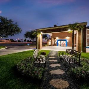Motel 6 Dallas - Plano Northeast