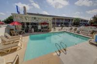 Motel 6 San Antonio Northwest - Medical Center Image