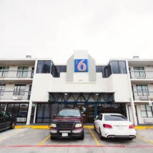 Motel 6-Houston TX - Reliant Park