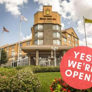 Angus Glen Golf Club Hotels - Monte Carlo Inn & Suites Downtown Markham