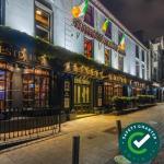 Galway Ireland Hotels - Skeffington Arms Hotel