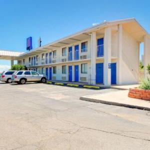 Motel 6-Oklahoma City OK - Frontier City