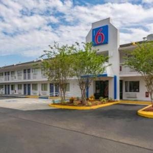 Motel 6-Ft. Pierce FL