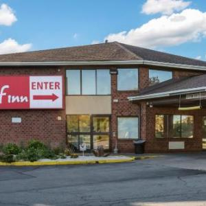 Red Roof Inn Rochester - Airport