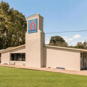 Mariners' Museum Hotels - Motel 6-Newport News VA